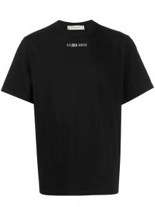 T-shirt GOLDEN GOOSE à imprimé